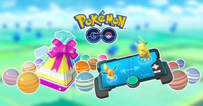 《Pokemon Go》农曆新年活动第三弹「友谊週末」登场