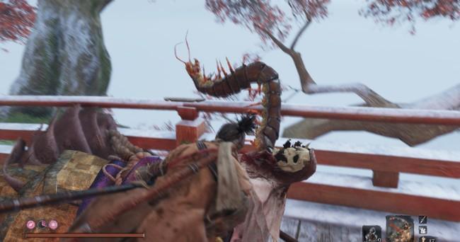 <b>有人怀恨《只狼》太难,失能瘫痪玩家击败源之宫破戒僧被讚爆 </b>