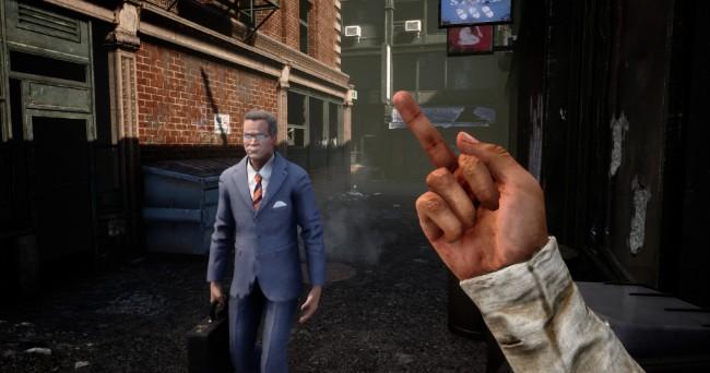 乞丐模拟《Bum Simulator》再度延期,就为了让你成为魔法师报复社会