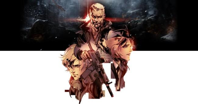 《LEFT ALIVE》PS4日亚版不卖了,改成英版加收日文字幕