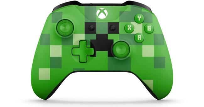 Xbox台北电玩展祭购机优惠,《我的世界》
