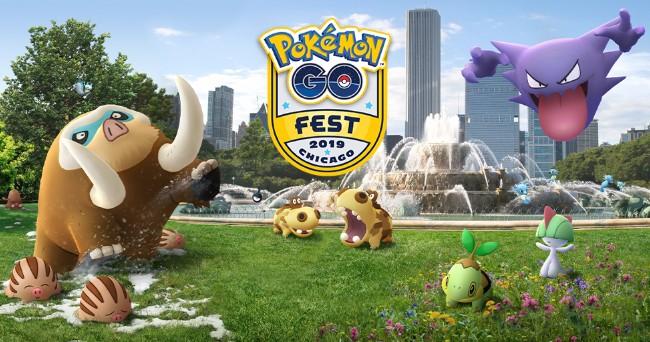 《Pokemon Go》Summer Events 2019举止日程全公然