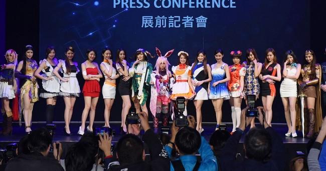 <b>现省一百!2019台北国际电玩展预购票开卖</b>