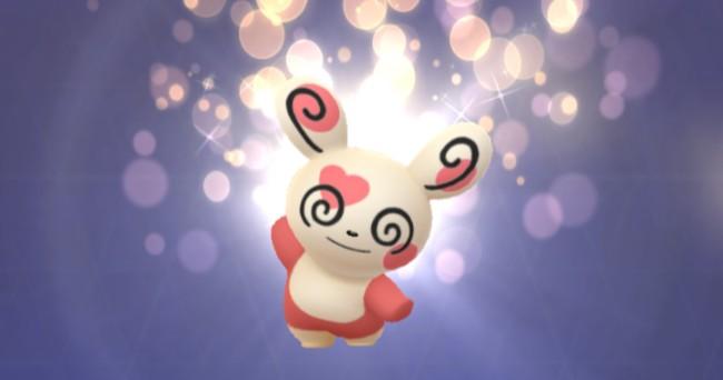 《Pokemon Go》推送0.137.1版更新,晃晃斑扩增至20种型态