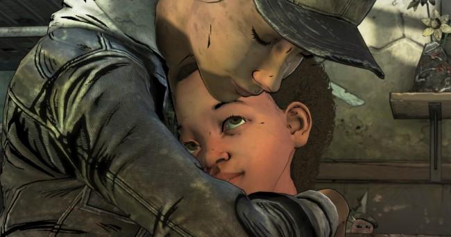 <b>《Telltale 阴尸途最终季》无可惜扫尾,该向《阴尸途》说再睹了</b>