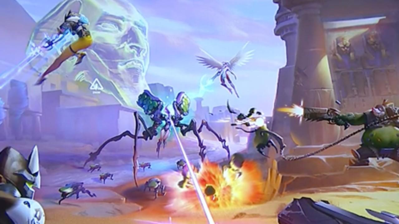 Overwatch-new-heroes-Recluse-spider-tank