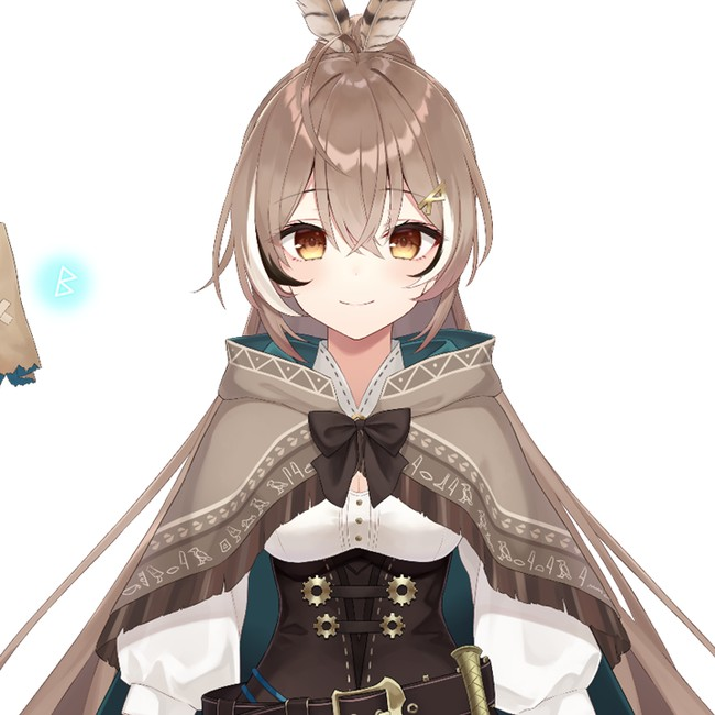 Nanashi Mumei
