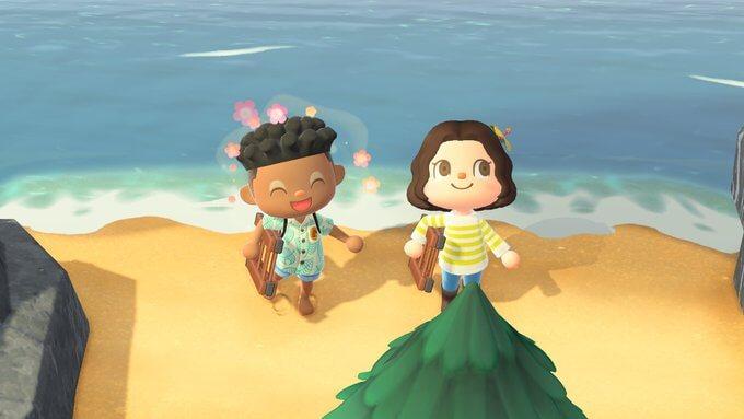 secret-beach-in-animal-crossing-game