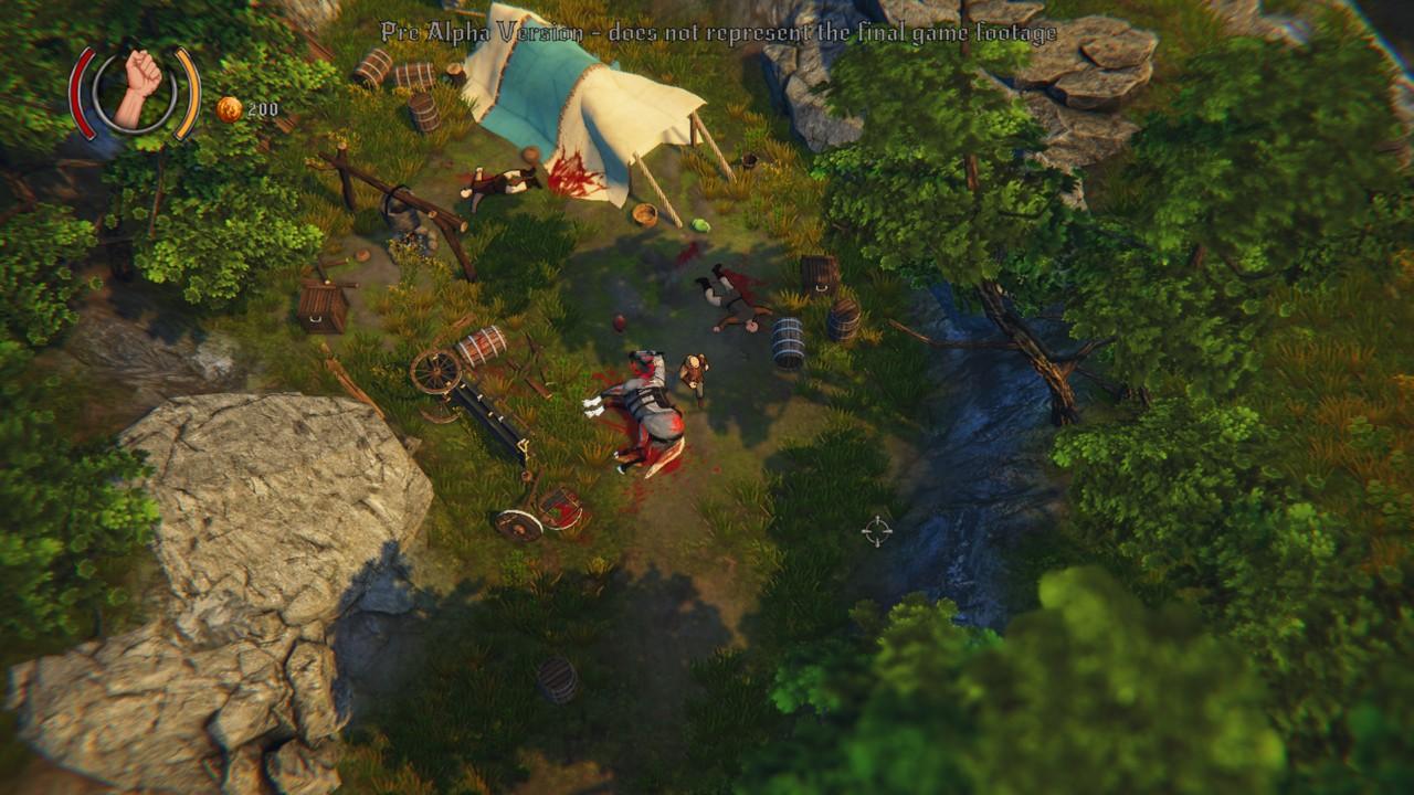 人龙大战竞技版免费下载截图3